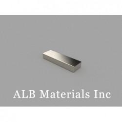 ALB-B20x6x3mm