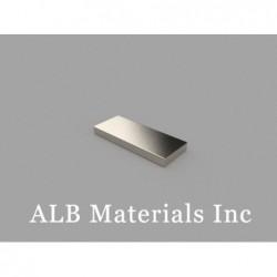 ALB-B20x8x2mm