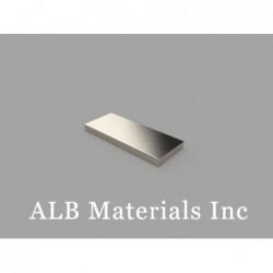 ALB-B25x10x2mm