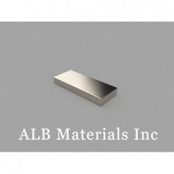 ALB-B25x10x3mm