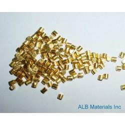 Gold (Au) Evaporation Material