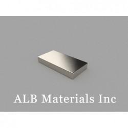 ALB-B25x12.5x3.5mm