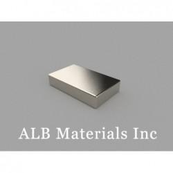 ALB-B25x15x5mm