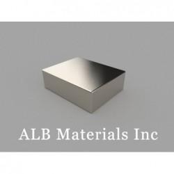 ALB-B25x20x8mm
