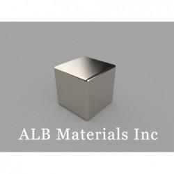 ALB-B25x25x25mm