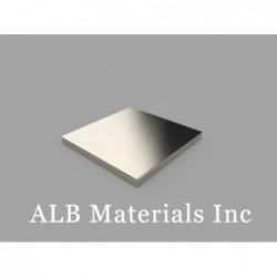 ALB-B25x25x2mm