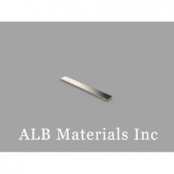 ALB-B25x3x1mm