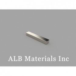 ALB-B25x4x3mm