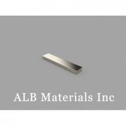 ALB-B25x5x2mm