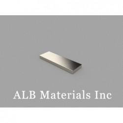 ALB-B25x8x2mm