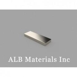 ALB-B30x10x3mm