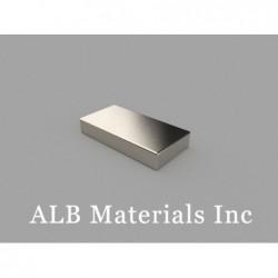 ALB-B30x15x5mm