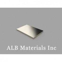 ALB-B30x20x2mm