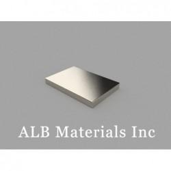 ALB-B30x20x3mm