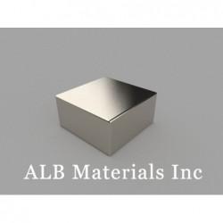 ALB-B30x30x15mm