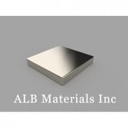 ALB-B30x30x5mm