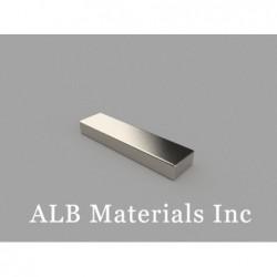 ALB-B40x10x5mm