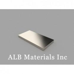 ALB-B40x20x3mm