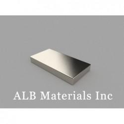 ALB-B40x20x5mm