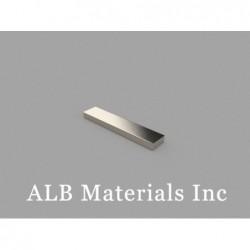 ALB-B50x10x4mm