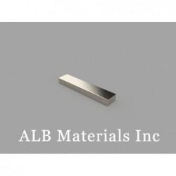 ALB-B50x10x5mm