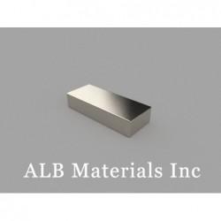 ALB-B50x20x10mm