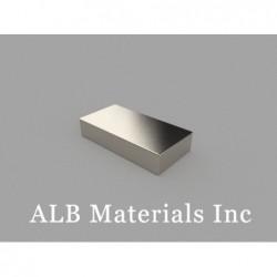 ALB-B50x25x10mm