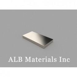 ALB-B50x25x5mm