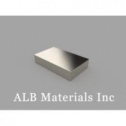 ALB-B50x30x10mm