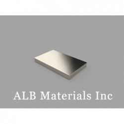 ALB-B50x30x5mm