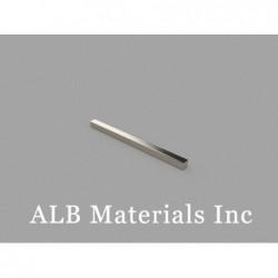 ALB-B50x3x3mm