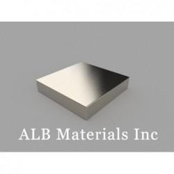 ALB-B50x50x10mm