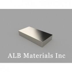 ALB-B60x30x10mm