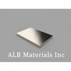 ALB-B60x40x5mm