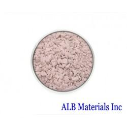 Erbium Fluoride (ErF3) Evaporation Material