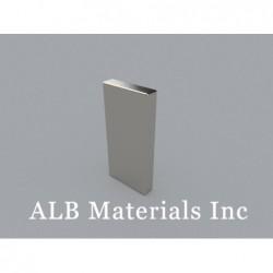 ALB-B-W6.35H50.8L24.5-N45