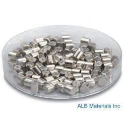 Palladium (Pd) Evaporation Material