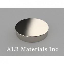 ALB-D100x20mm