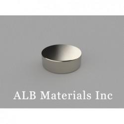 ALB-D18x6mm