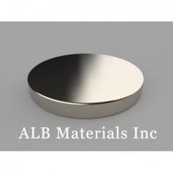 ALB-D40x5mm