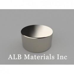ALB-D60x30mm