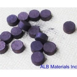Titanium Trioxide (Ti2O3) Evaporation Material