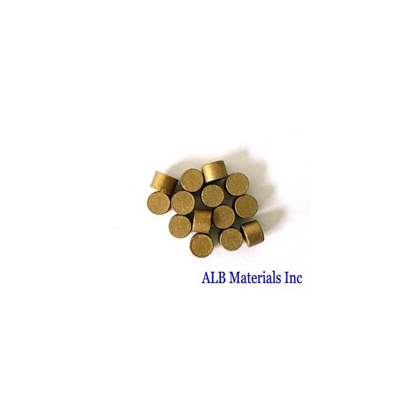 Titanium Monoxide (TiO) Evaporation Material