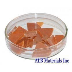 Zinc Selenide (ZnSe) Evaporation Material