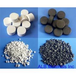 Zirconium Oxide (ZrO2) Evaporation Material