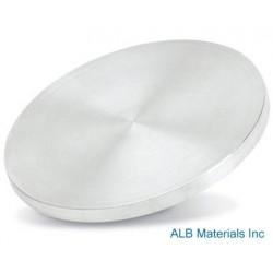 Aluminum (Al) Sputtering Targets