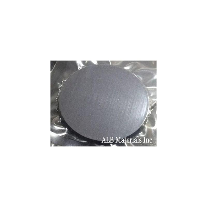 Copper Indium Gallium Selenide (CIGS) Sputtering Targets