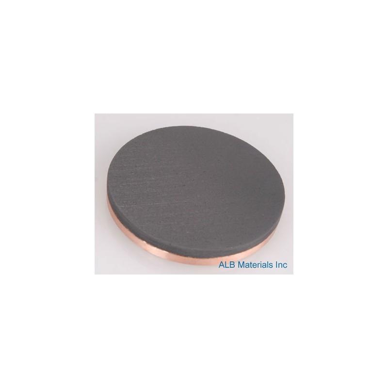 Copper Indium Gallium Sulfur Selenide (CIGSS) Sputtering Targets
