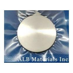 Cobalt Aluminum (Co-Al) Alloy Sputtering Targets